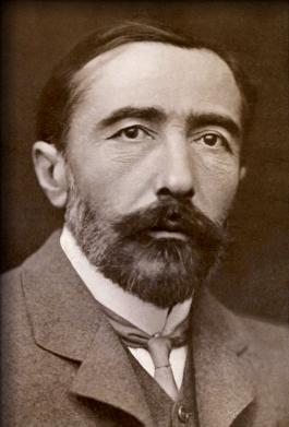 Joseph_Conrad 1904 by George Charles Beresford