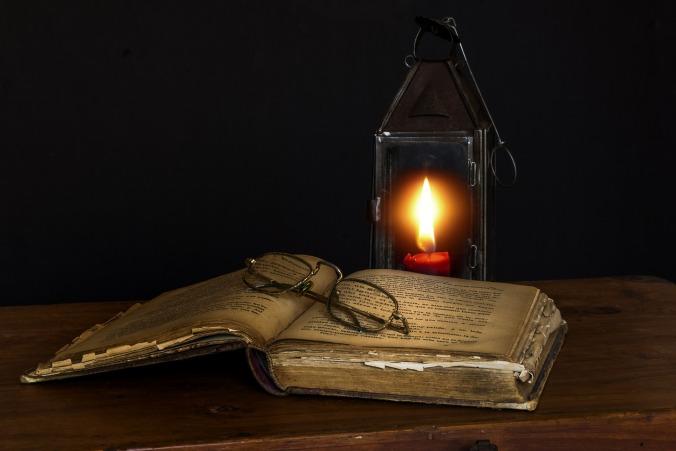old-books by Jose Antonio Alba