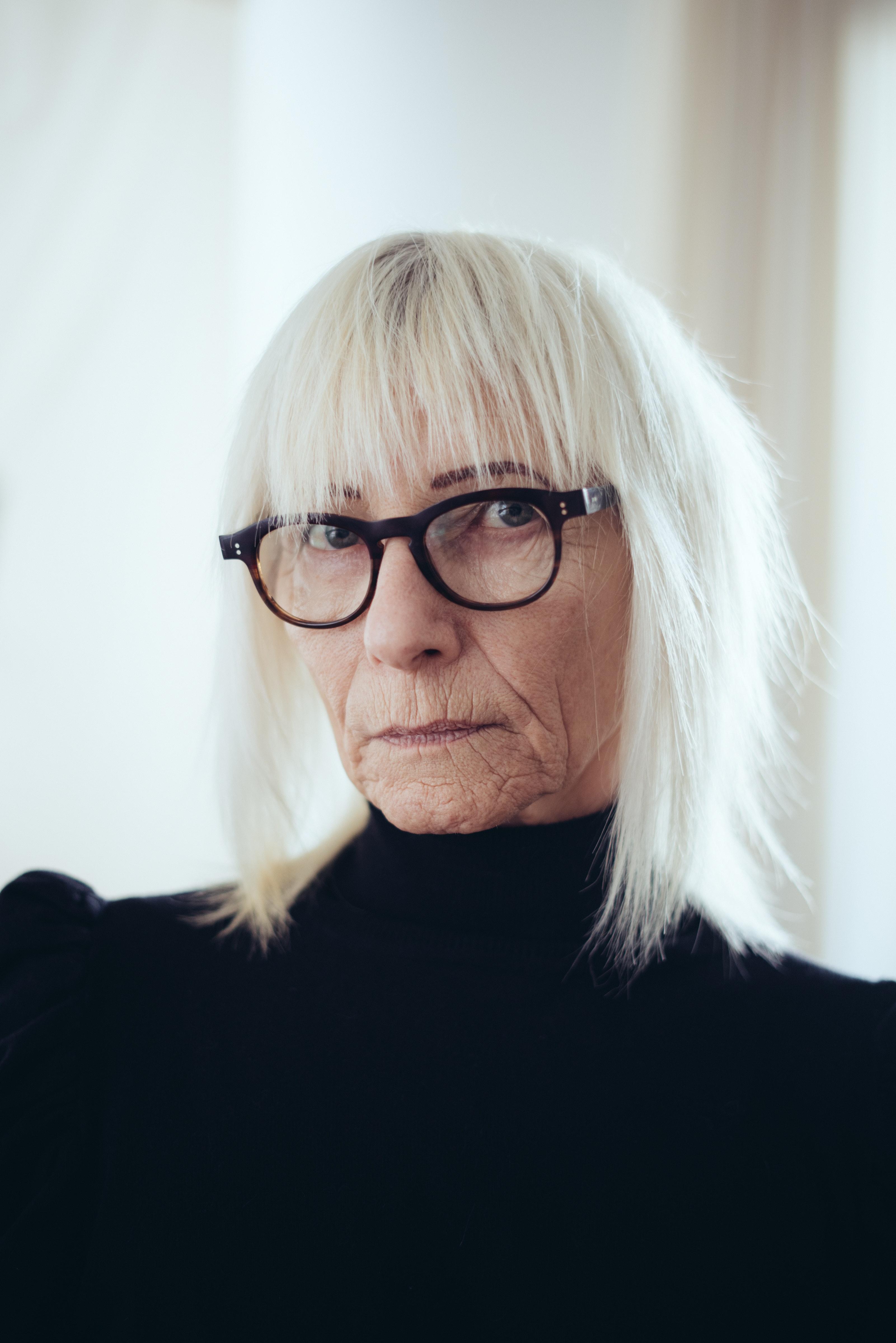woman-in-black-shirt-wearing-black-framed-eyeglasses-3867093 by Retha Ferguson